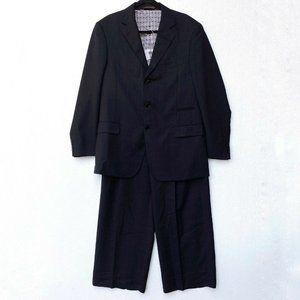 Mecca Superior 150s 4 Button Mens Suit 2Pc Sz 42R